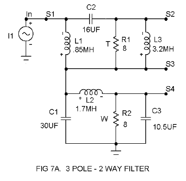 3way wiring diagram with Car Audio Crossovers on Home Fuse Box Inside in addition Light Wiring Diagram also Leviton 3 Way Switch Wiring Diagram together with 2 Humbuckers 2 Volume 1 Tone 3 Way Lever Switch Tele Style likewise Electrical Wiring Diagrams For Dummies.